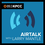 Dr. Lance Dodes on Airtalk with Larry Mantle